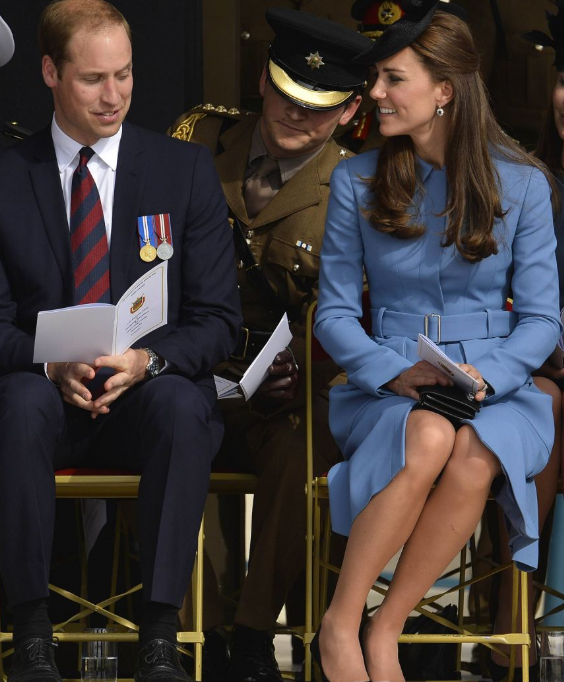 kate-william-service-religieux-armees-normandie