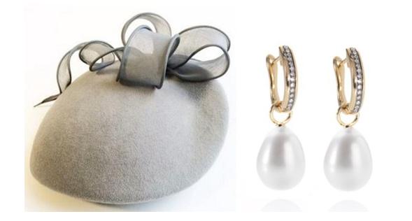 Jane Taylor hat et perles Annoushka