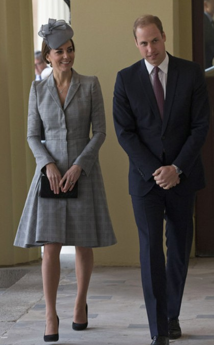 kate-william-president-singapour-londres