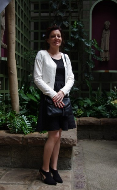 Sophie chargée de gestion financière dans la fonction publique territoriale