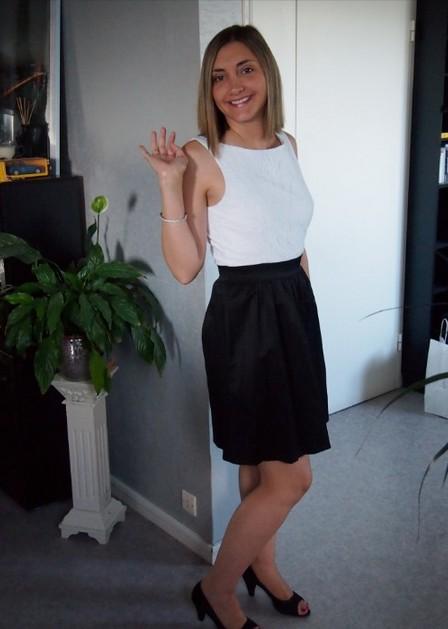 Alexandra expert-comptable