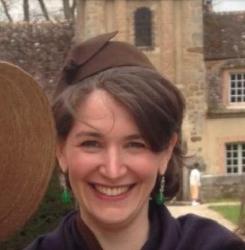 Anne-Sophie secrétaire d'édition juridique