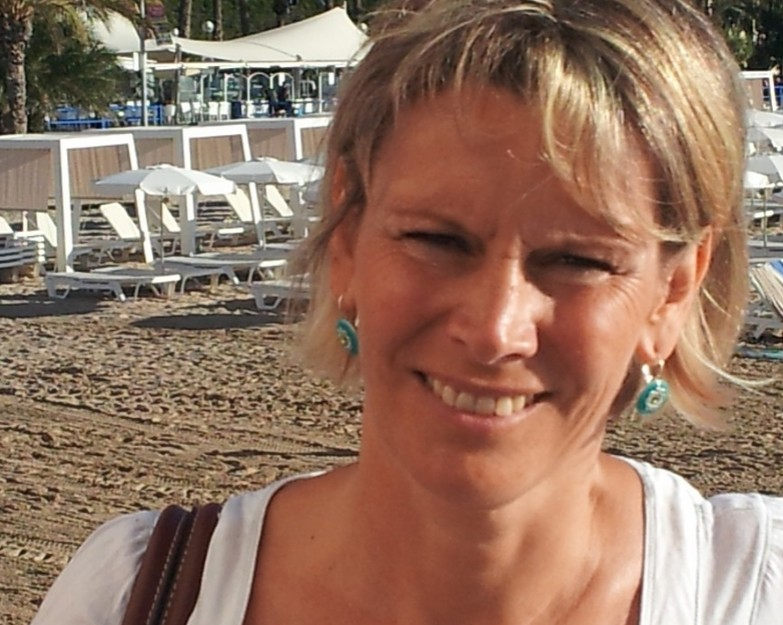 Isabelle agent SNCF en ressources humaines