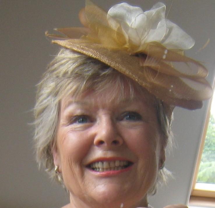 Michèle infirmière en retraite