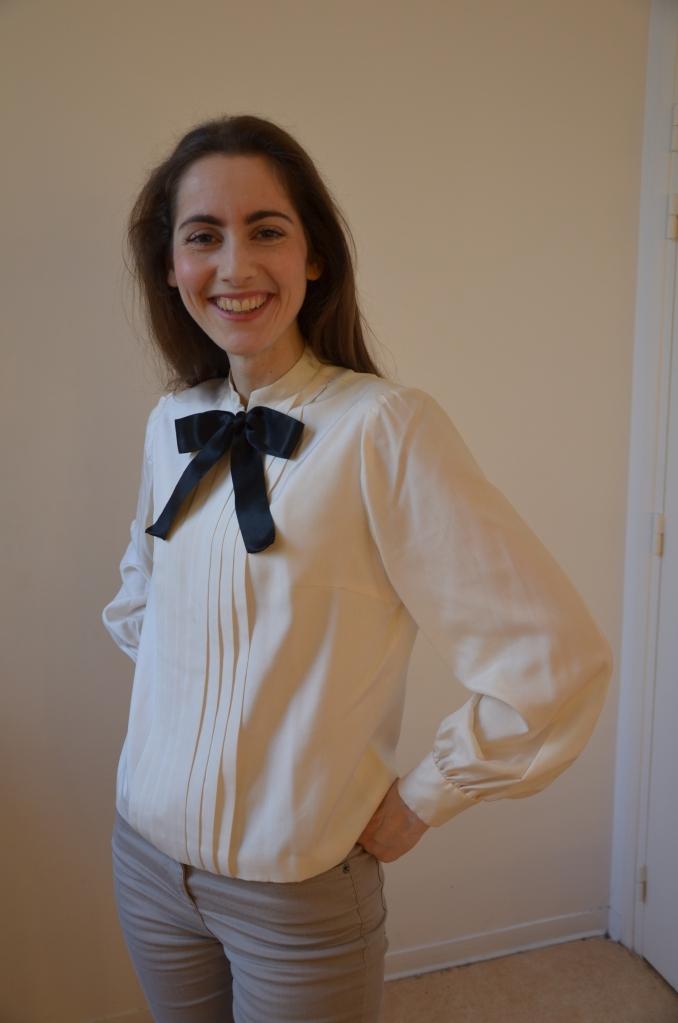 blouse-ruban-satin