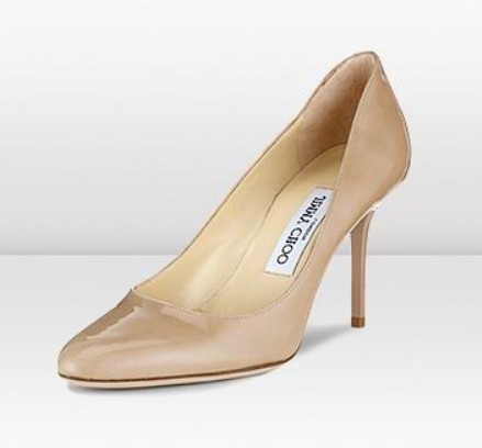 Gilbert Jimmy Choo