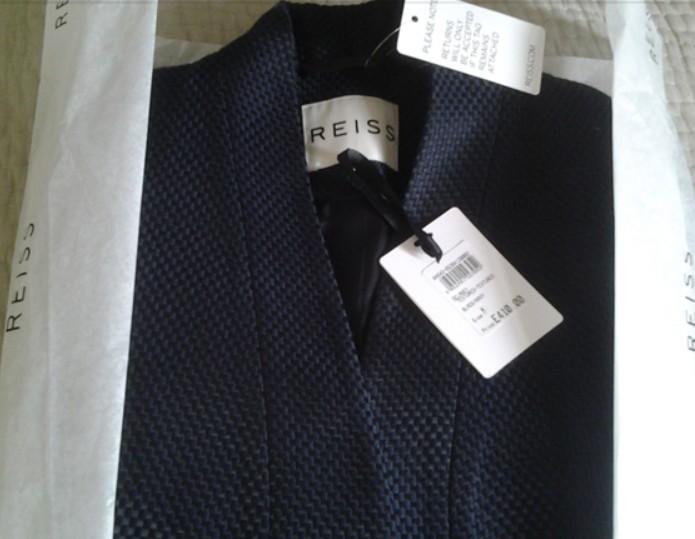 Delaney Jacket