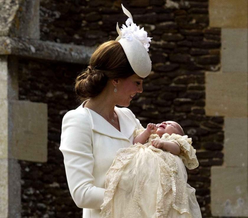 Royal Mum