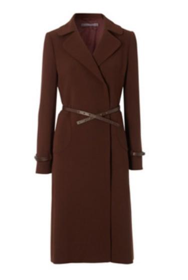 Celeste coat Hobbs
