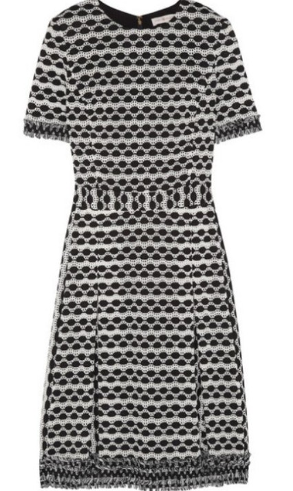 Paulina dress Tory Burch