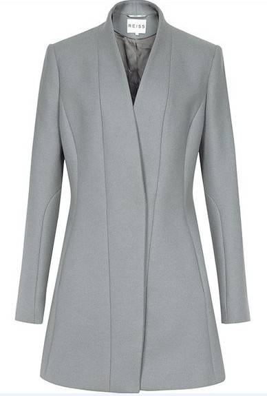 Veste Delaney Reiss