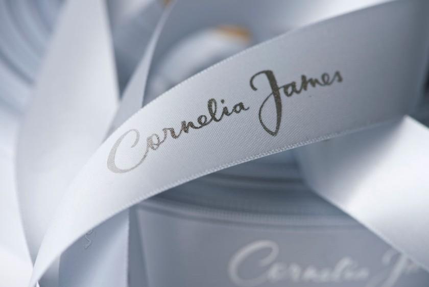 Cornelia James c'est d'abord une légende