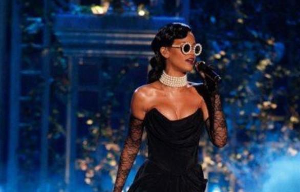 La Diva Rihanna