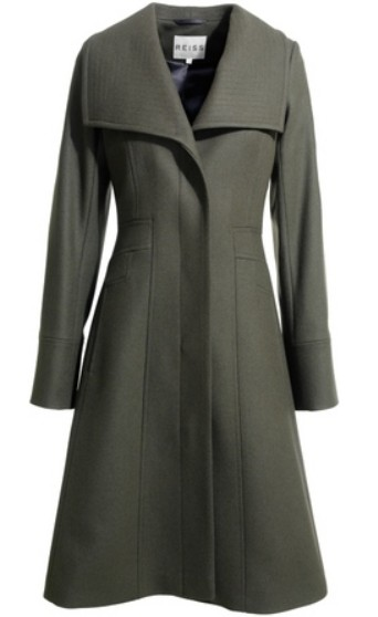 Reiss Angel coat