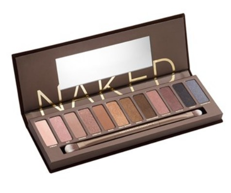 "Urban Decay ""Naked"" Palette 54.05€"
