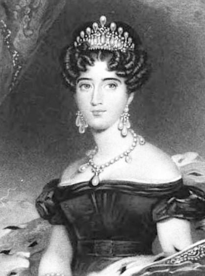 Princesse Augusta de Hesse