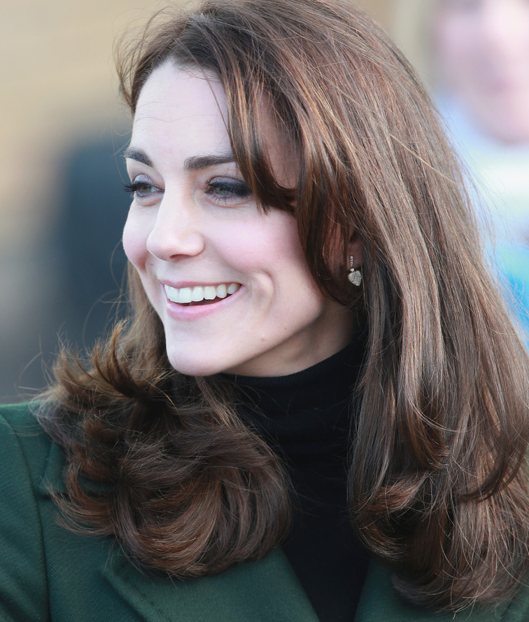 Her Royal Hairness