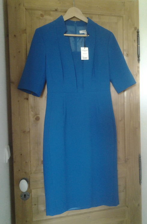 Detroit dress L.K.Bennett neuve taille UK10 240€