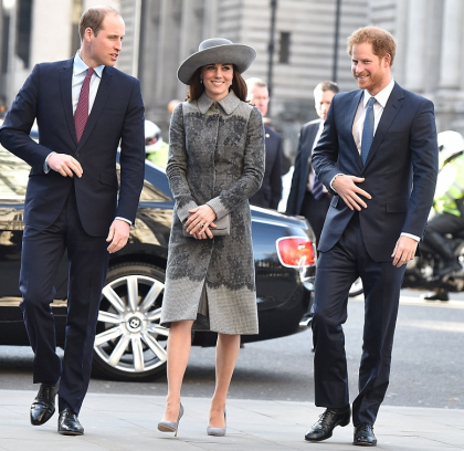 royals-westminster-commonwealth-day-kate-manteau-dentelles-erdem