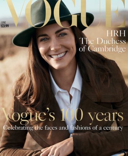 kate-couverture-vogue-chapeau
