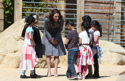 kate-enfants-inauguration-magic-garden