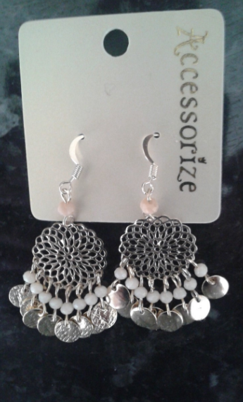 BO Accessorize 15€ port compris