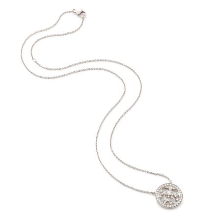 Empress Mappin&Webb et bracelet offert par le prince de Galles