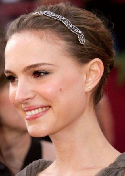 Des diamants pour Natalie Portman