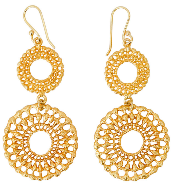 Brora earrings