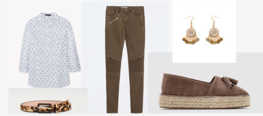 style-kate-stylisme-boudoir-kate-middleton-pantalon-biker-zara