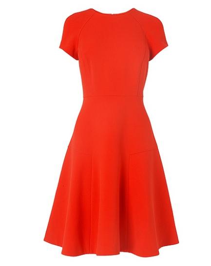 L.K.Bennett Eugenia dress