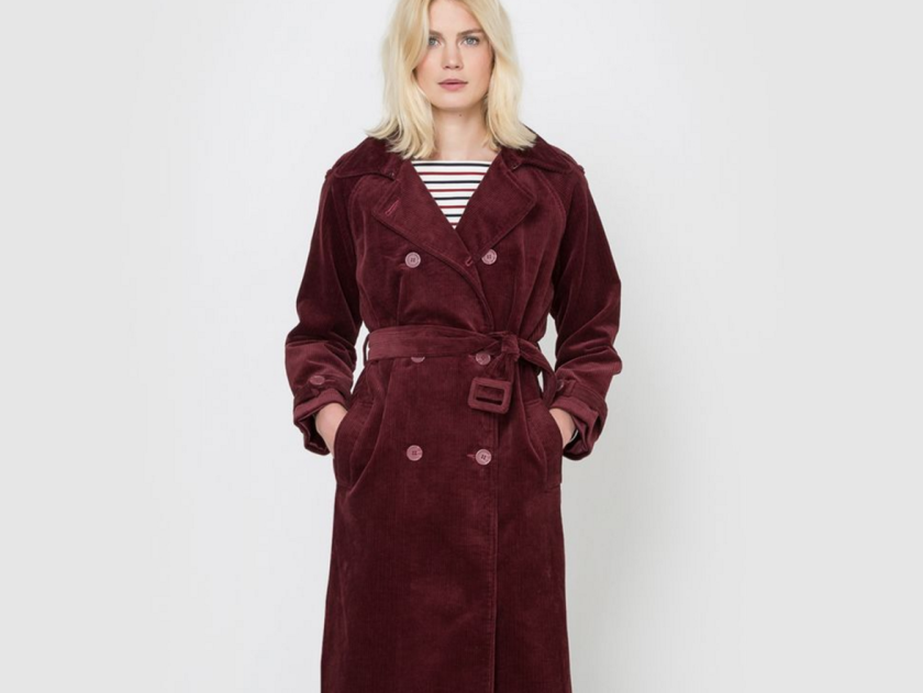 trench-velours-cotele-redoute