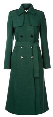 Hobbs Persephone coat