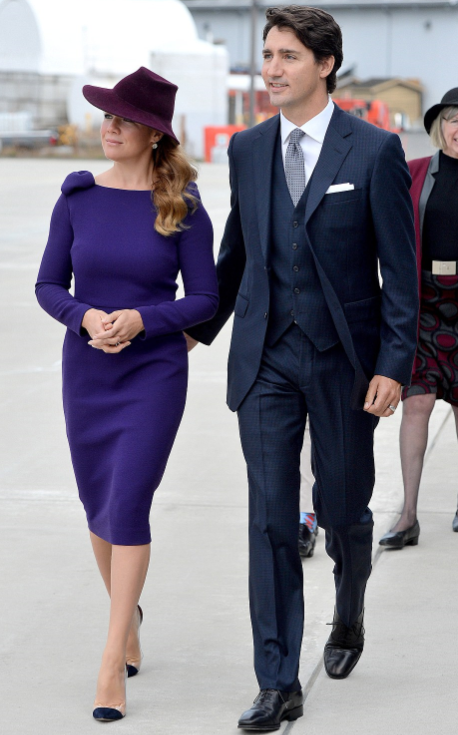 justin-sophie-trudeau-acceuillent-kate-william