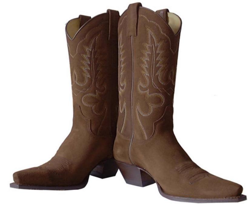 """R. Soles """"Vegas Setter""""boots"""
