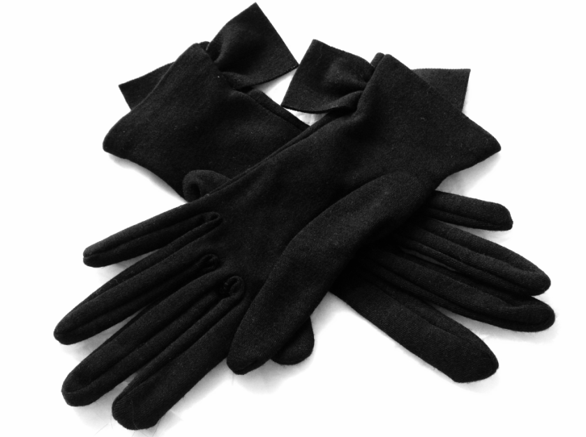 Gants Cornelia James 58€