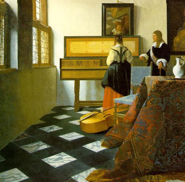LDM circa 1664