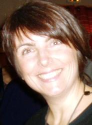 Christine préparatrice en pharmacie