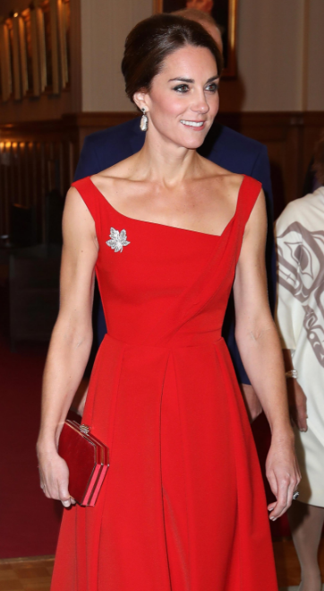 kate-canada-preen-dress