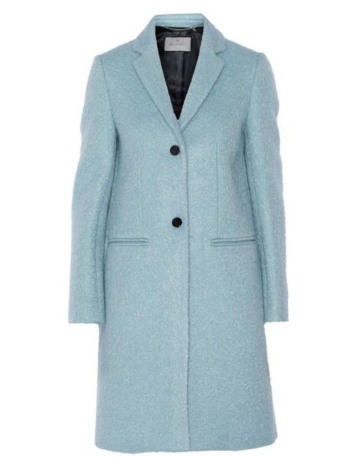 Mulberry Paddington coat