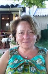 Sylvie chargée de mission au ministère de l'agriculture