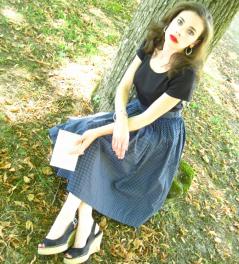 Virginie rédactrice-ecrivain