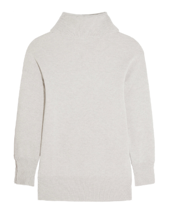 "Iris and Ink ""Grace"" cashmere sweater"