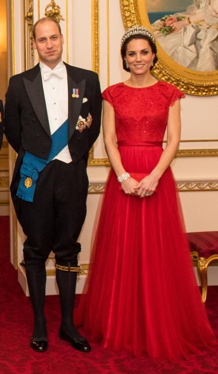 kate-william-photo-officielle-reception-diplomatique