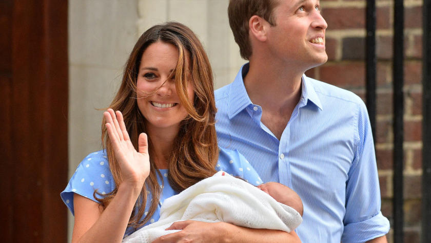naissance-prince-george-sortie-maternite