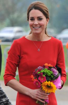 Mardi 24 janvier, la duchesse de Cambridge visitera l'höpital pour enfants EACH de Quidenham, dans le cadre de la levée de fonds initiée pour la construction du centre the Nook