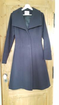 Manteau Reiss porté bon état taille S 110€