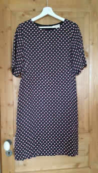 Sommerset Alice Temperley UK8 vendue 130€