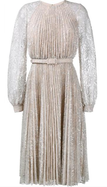 Erdem Rhoda dress