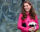 Le 28 février la duchesse de Cambridge visitera la maison Ronald McDonald, une structure qui accueille les parents d'enfants soignés à l'hôpital Evelina